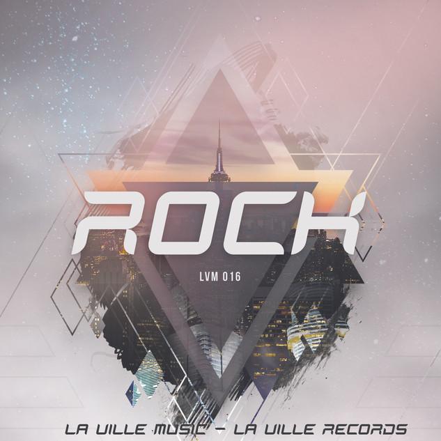 LVM 016 - Rock