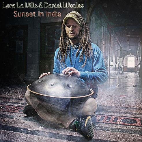Lars La Ville & Daniel Waples - Sunset I