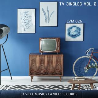 LVM 026 - Tv Jingles Vol. 2
