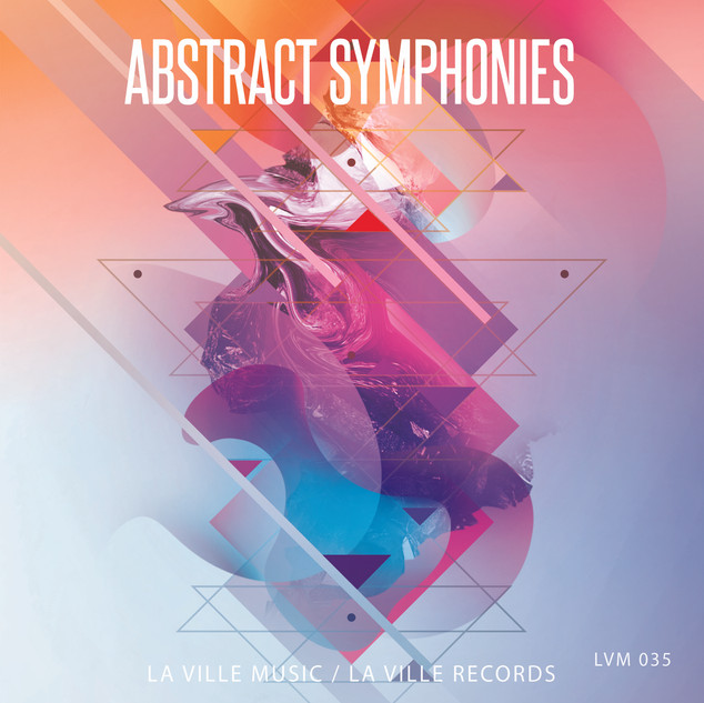 LVM 035 - Abstract Symphonies