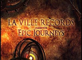 La Ville & Friends - Epic Journeys