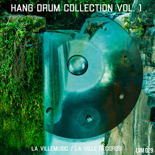 LVM 029 - Hang Drum Collection Vol. 1
