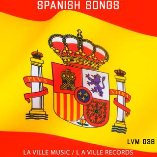 LVM 038 - Spanish Songs