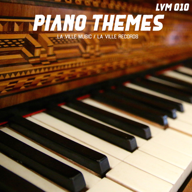 LVM 010 - Piano Themes