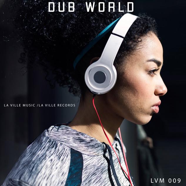 LVM 009 - Dub World
