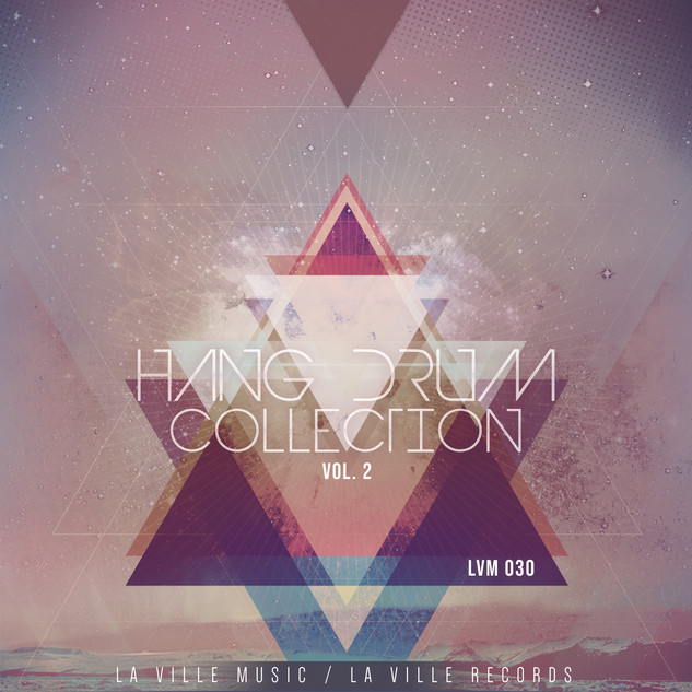 LVM 030 - Hang Drum Collection Vol. 2