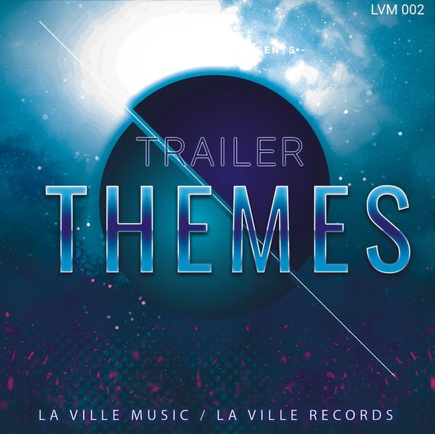 LVM 002 - Trailer Themes
