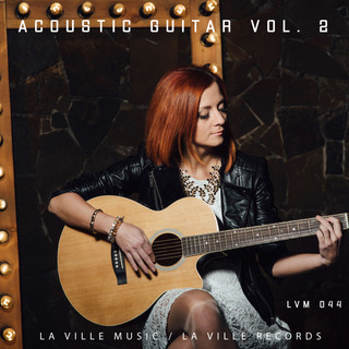 LVM 044 - Acoustic Guitar Vol. 2
