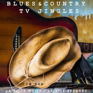 LVM 042 - Blues & Tv Jingles