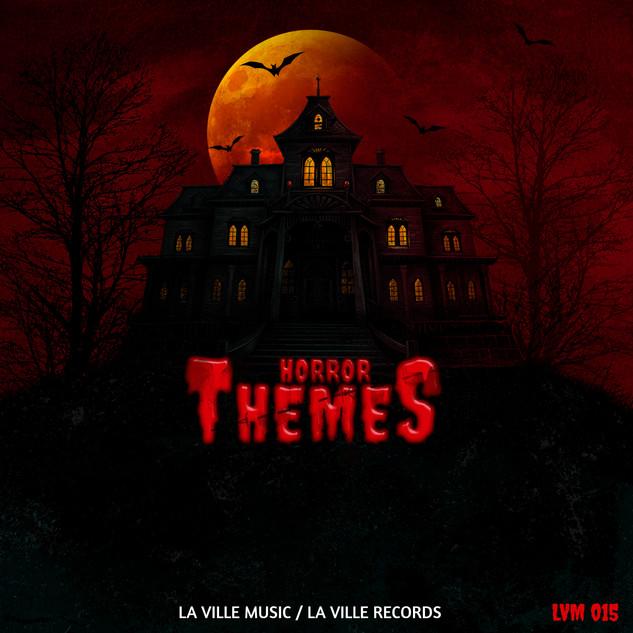 LVM 015 - Horror Themes