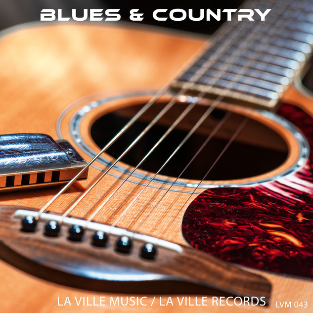 LVM 043 - Blues & Country