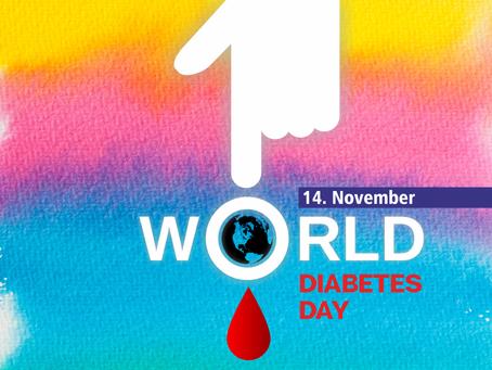 Welt-Diabetes-Tag