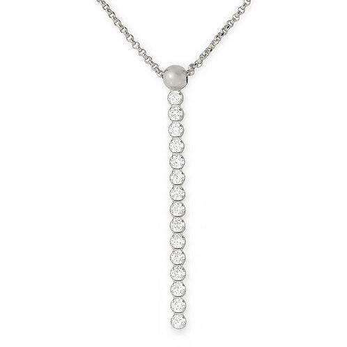 Drop Bar Necklace