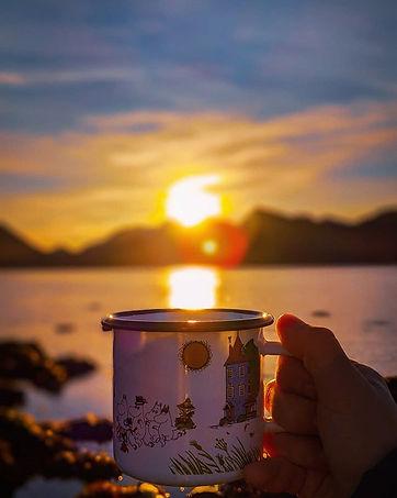 Morgenkaffe ☀️