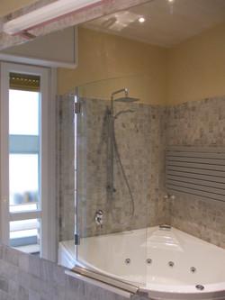 Idro-shower