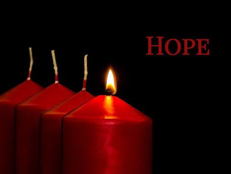 Hope for the Bibleless
