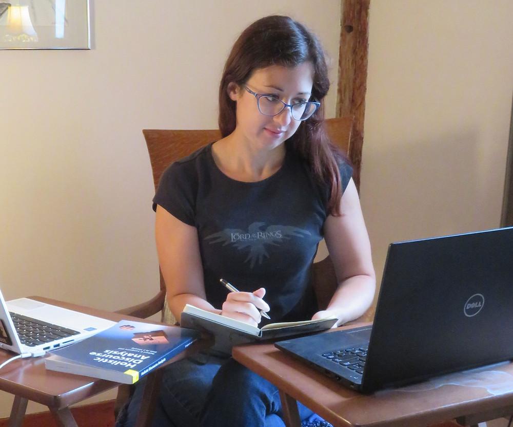 Translation Consultant
