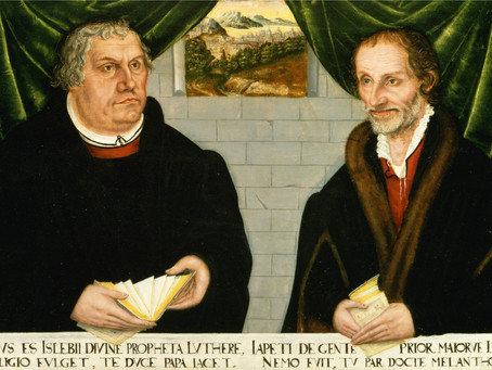 Unsung Heroes: The Translation Team Behind the Luther Bible