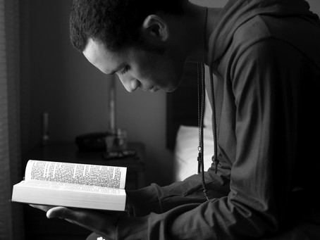 Step By Step: How a Translation Consultant Checks a Bible Translation Draft