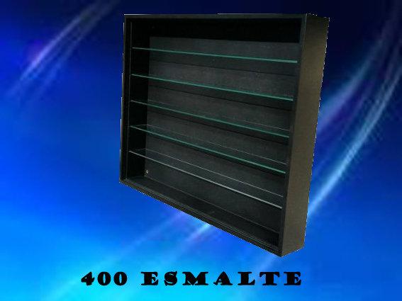 Estante Organizador- Esmaltes ( 400 ) Manicure Unha (portas)