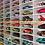 Thumbnail: Estante Expositor 170 Hot Wheels Carrinho Minis 1;64 Coleção