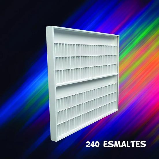 Estante Expositor ( 240) Esmaltes - Manicure- Unhas.