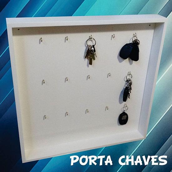 Porta Chaves - Tipo Claviculario - Decoração - 15 Lugares