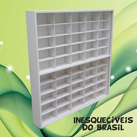 50 Nichos - Carros Inesquecíveis Brasil Planeta Deagostini Hot Wheels