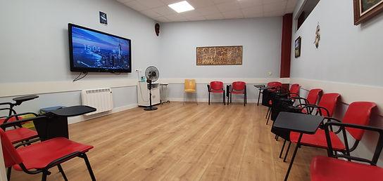 Morris Zarautz Classroom 1.jpg