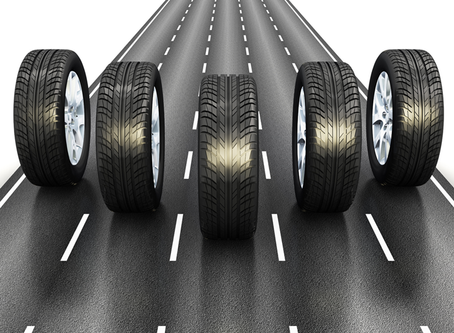 How to choose the right tyres for your car