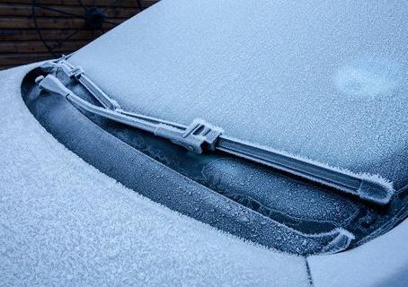 Winter DIY windshield washer fluids