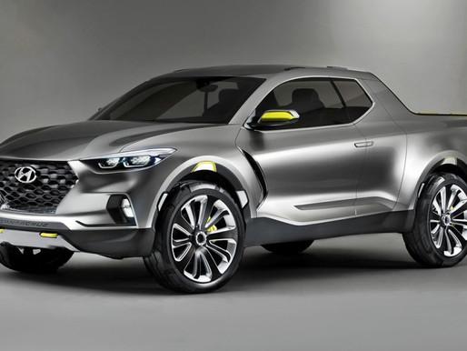 Hyundai will build a Bakkie...