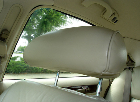 What your Headrest can do for you...