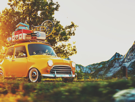 10 Top Holiday Road Safety Tips