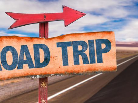 Why I love road trips