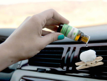5 Cheap and easy DIY air fresheners