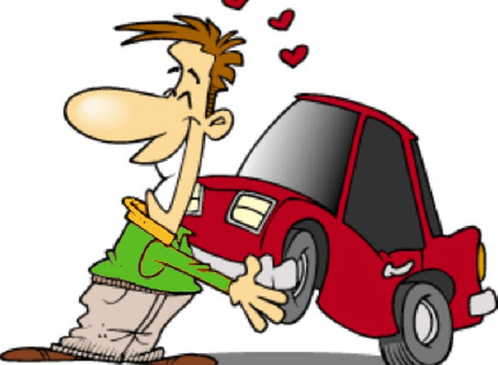 8 Great Reasons to Love Your Car (#8 Is an Eye-Opener)