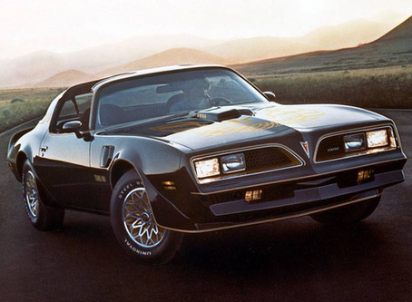 Pontiac's Rise In The 1970's