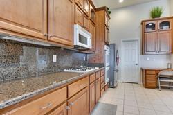Kitchen - Countertop View