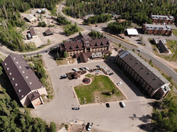 Drone Photo Real Estate