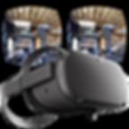 Matterport VR Goggle