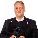 Dirk Van Der Merwe, CEO Ikkaido Ireland
