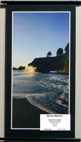 Navarro Beach