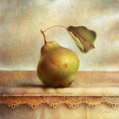 Study of a Pear.jpg