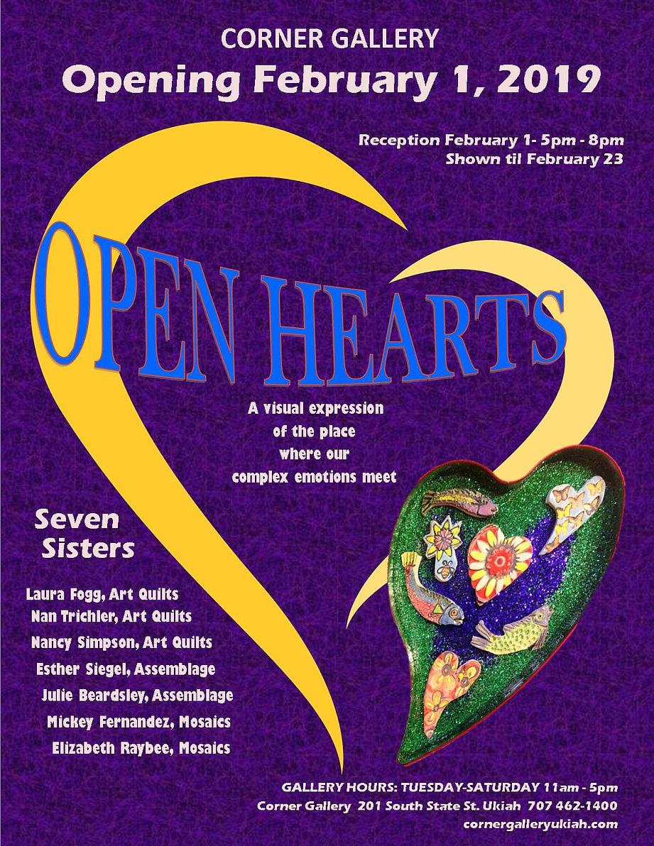 Open Hearts Poster 2019 Feb final    C.j