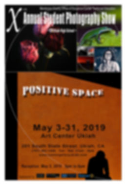 2019 Poster 12x18 student photo show R72