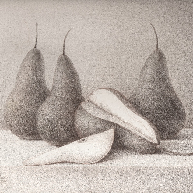 Pears In the Afternoon.jpg
