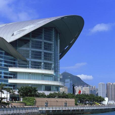 Hong Kong Electronics Fair Oct 13-16