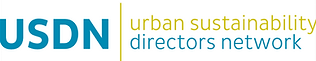 urban sustainability network logo