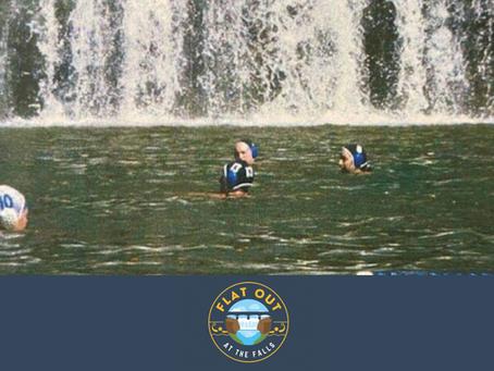 Water Polo Returns to Malanda Falls